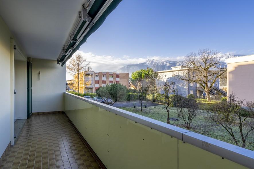 Bel appartement traversant et lumineux - 12