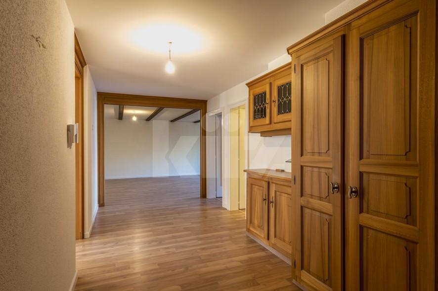 Bel appartement traversant et lumineux - 5