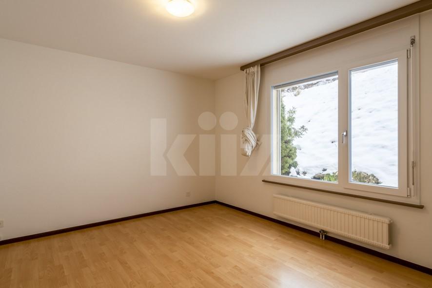 Bel appartement avec jardin - 6