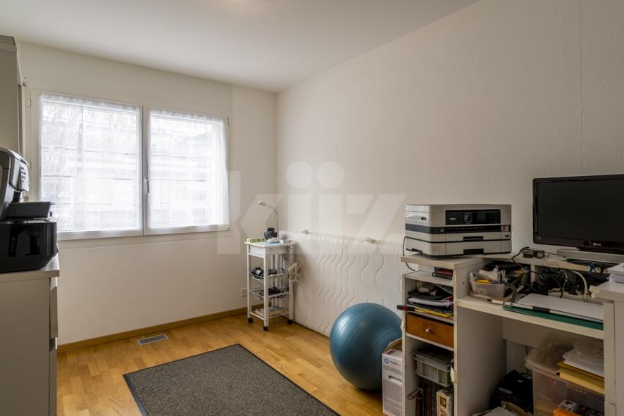 Opportunité pour investisseur ! Appartement traversant de 3½ - 5