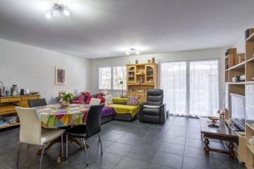 Minergie; Bel appartement traversant de 3½