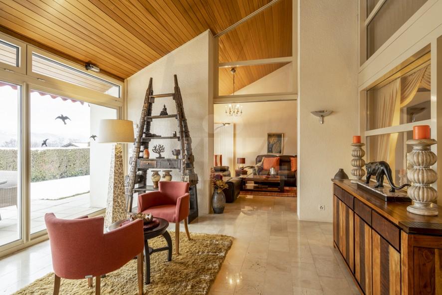 Objet rare! Exceptionnelle villa familiale avec piscine - 2