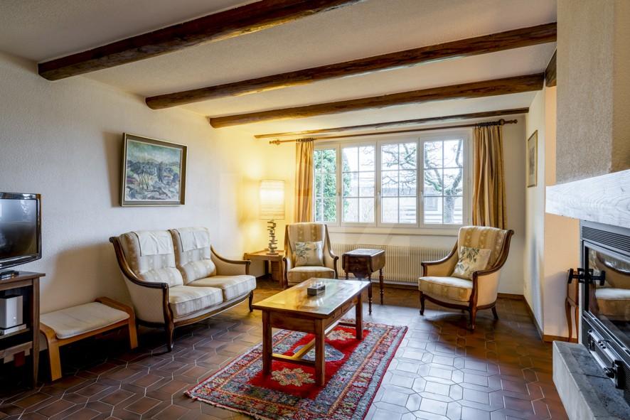 Accueillante villa familiale avec grand jardin - 2