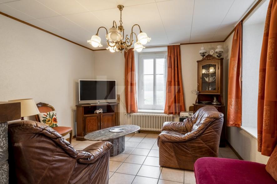 Maison villageoise de deux appartements - 2