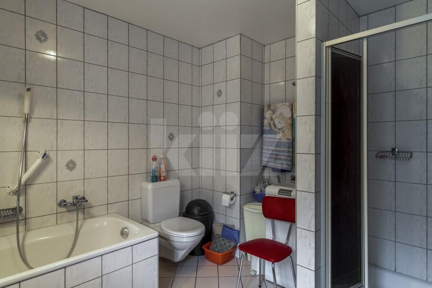 Maison villageoise de deux appartements - 6