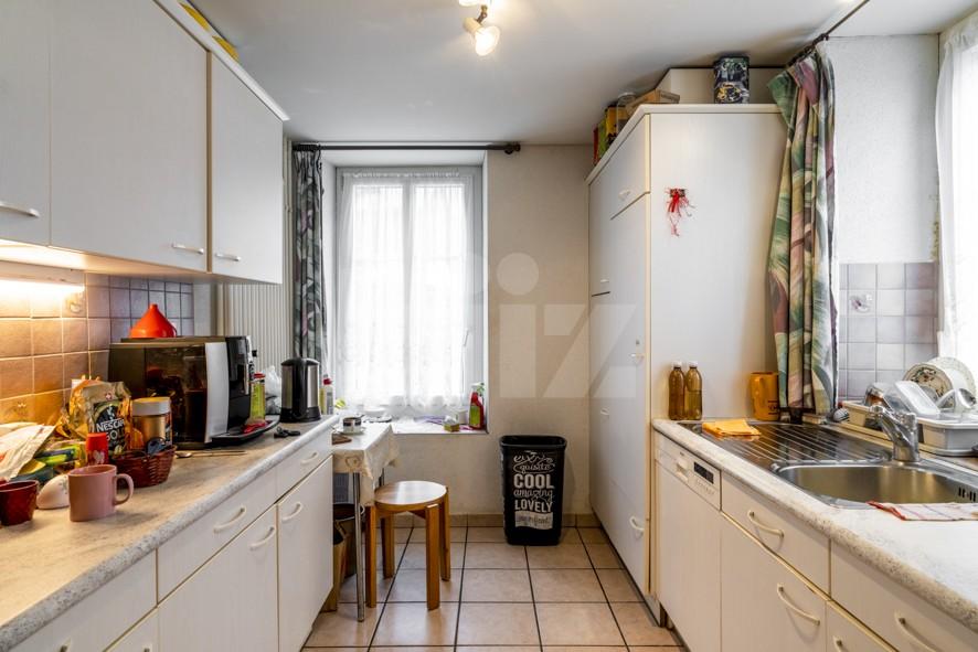 Maison villageoise de deux appartements - 3
