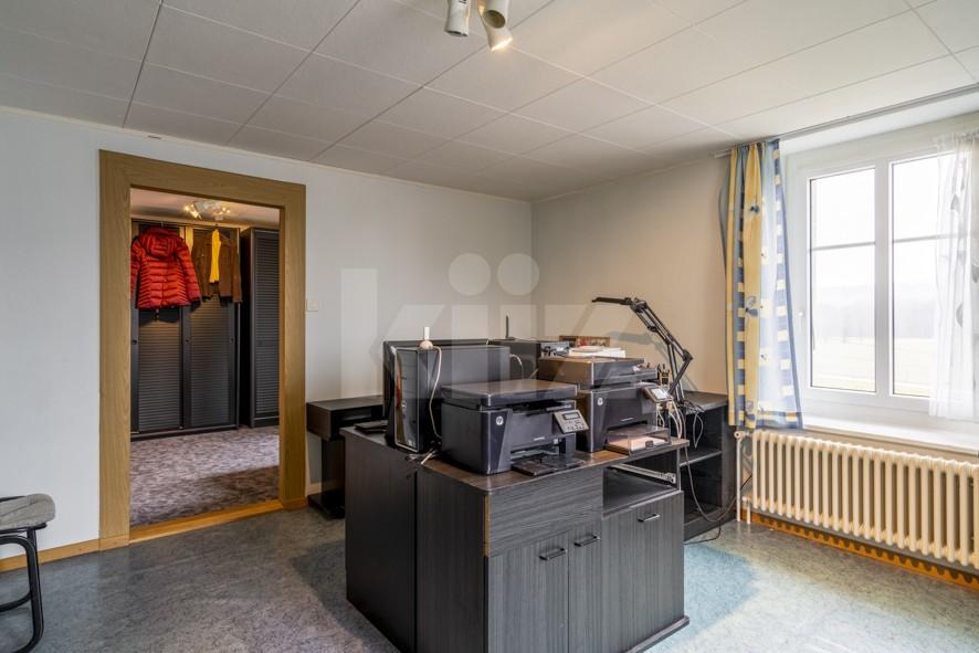 Maison villageoise de deux appartements - 7