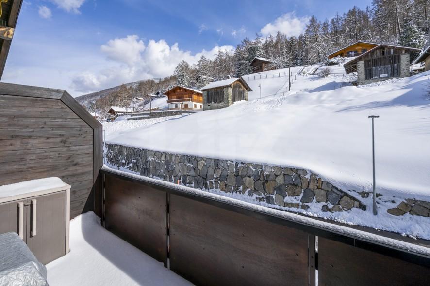 Point de départ idéal pour la randonnée et le ski - 11