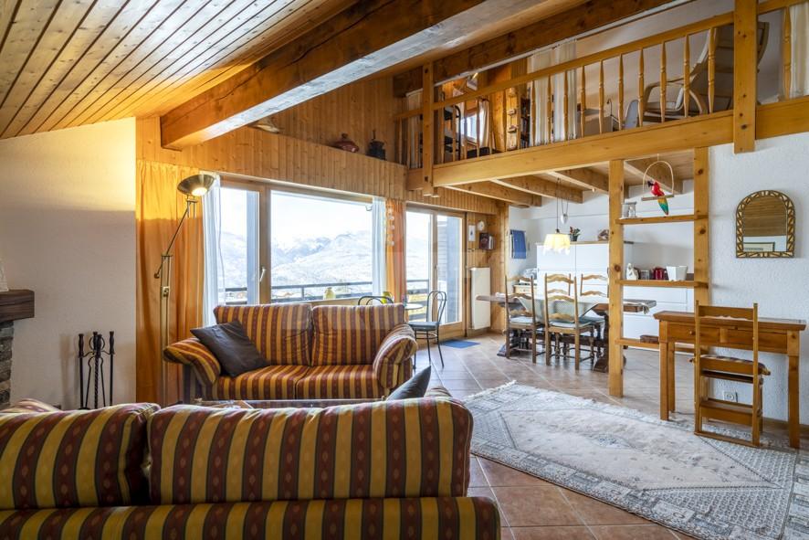 Point de départ idéal pour la randonnée et le ski - 2