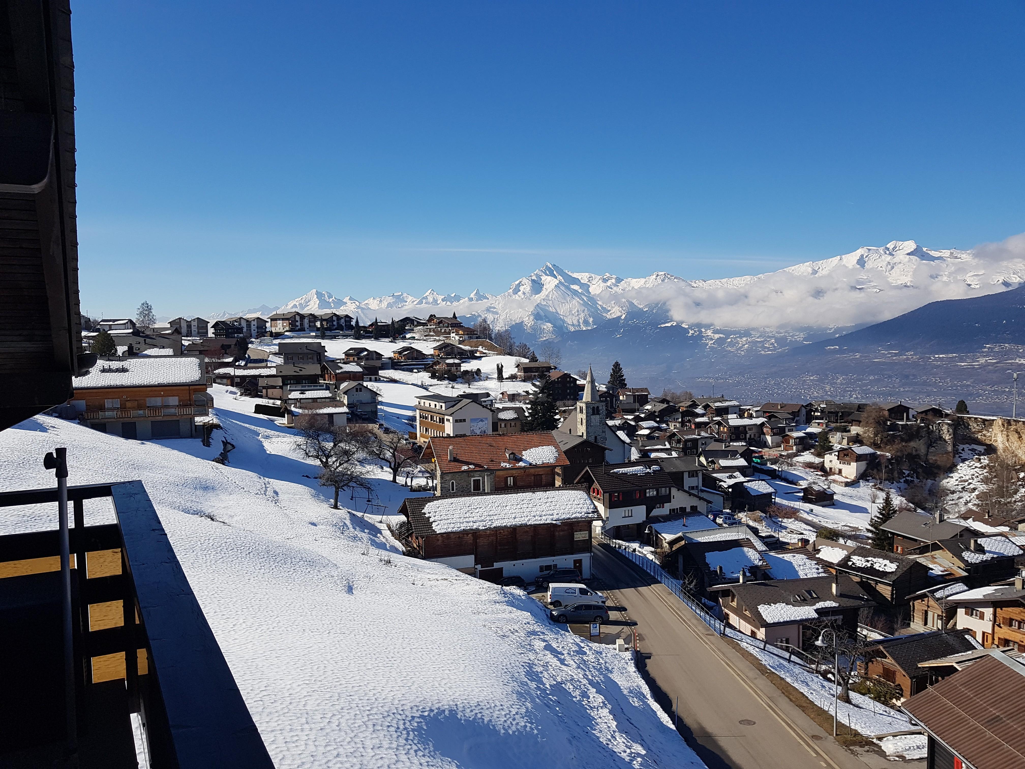 Point de départ idéal pour la randonnée et le ski - 4