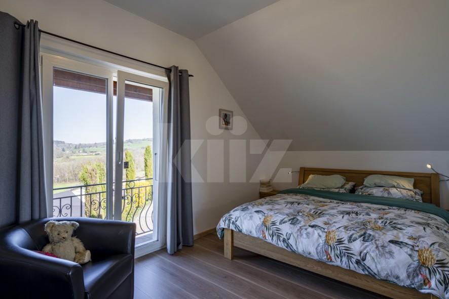 Splendide villa avec vue panoramique sur le lac - 7