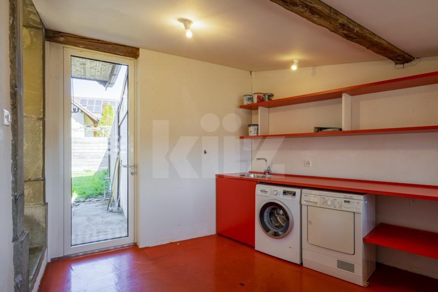 Charmante villa de 2 appartements - 6