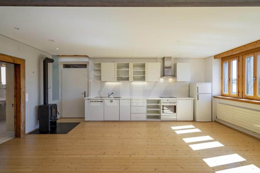 Charmante villa de 2 appartements - 3