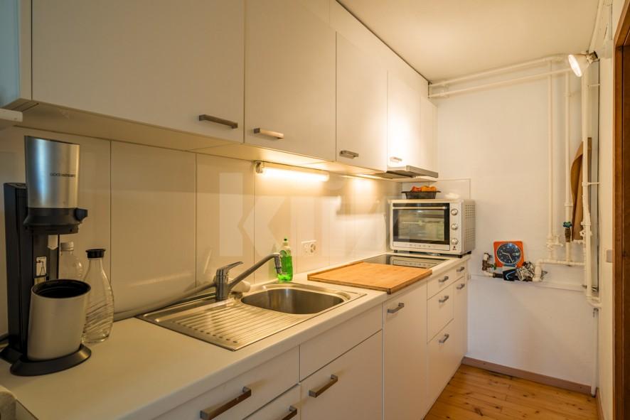 Charmante villa de 2 appartements - 11
