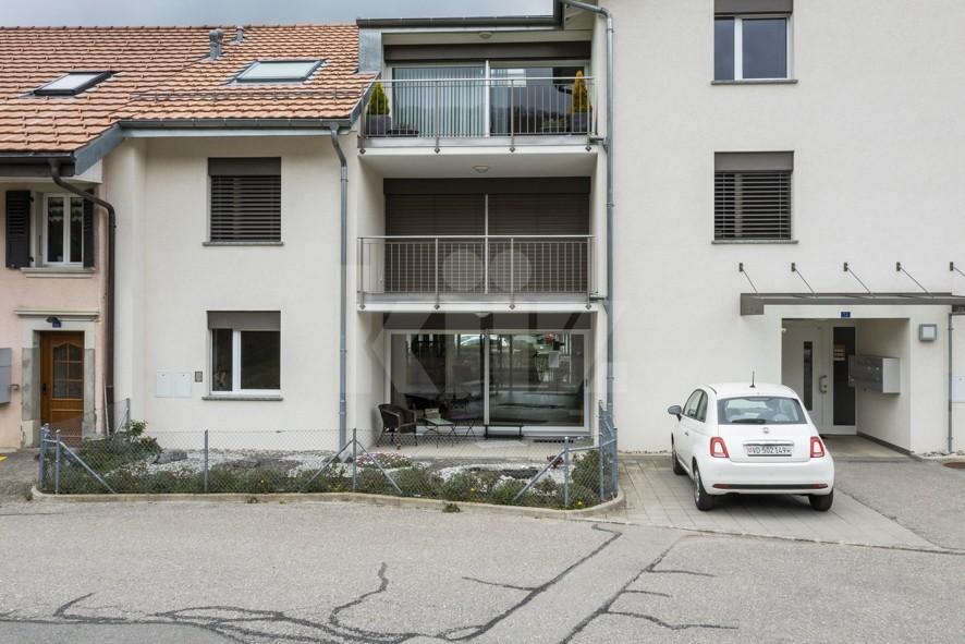 Magnifique appartement avec deux belles terrasses - 1