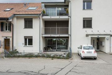 Magnifique appartement avec deux belles terrasses