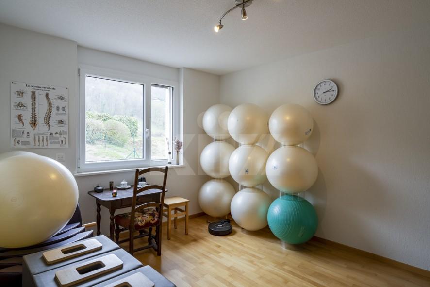 Magnifique appartement avec deux belles terrasses - 6