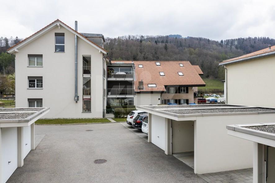 Magnifique appartement avec deux belles terrasses - 12
