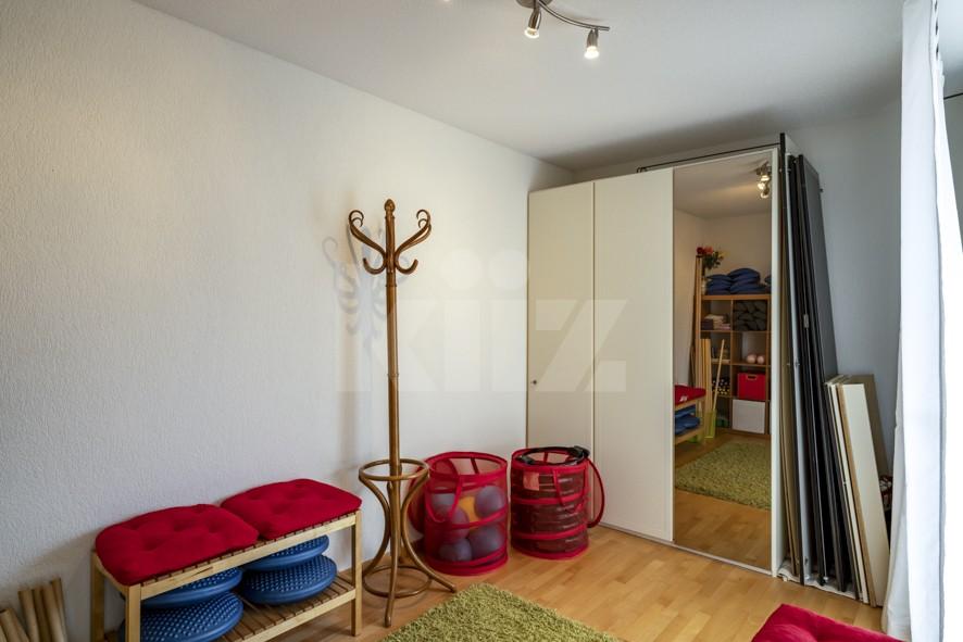 Magnifique appartement avec deux belles terrasses - 8