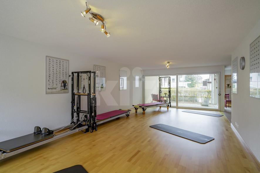 Magnifique appartement avec deux belles terrasses - 2