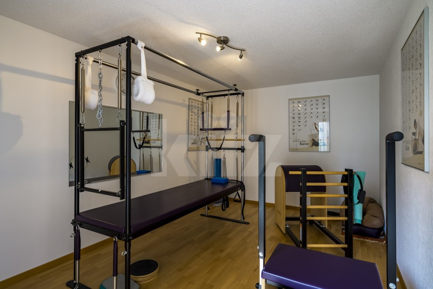 Magnifique appartement avec deux belles terrasses - 9