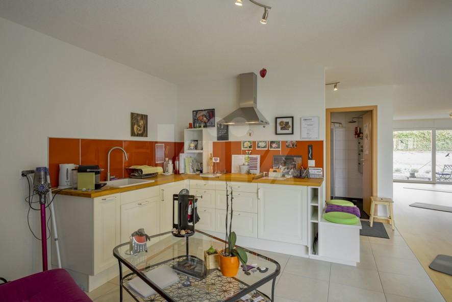 Magnifique appartement avec deux belles terrasses - 3