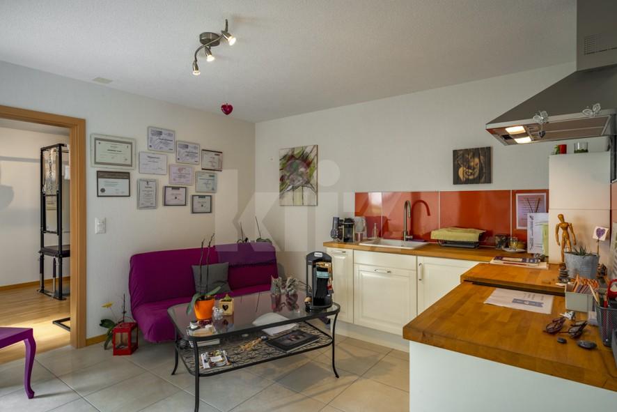 Magnifique appartement avec deux belles terrasses - 4
