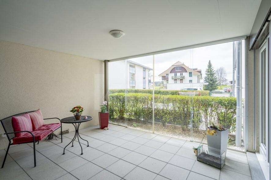Magnifique appartement avec deux belles terrasses - 10