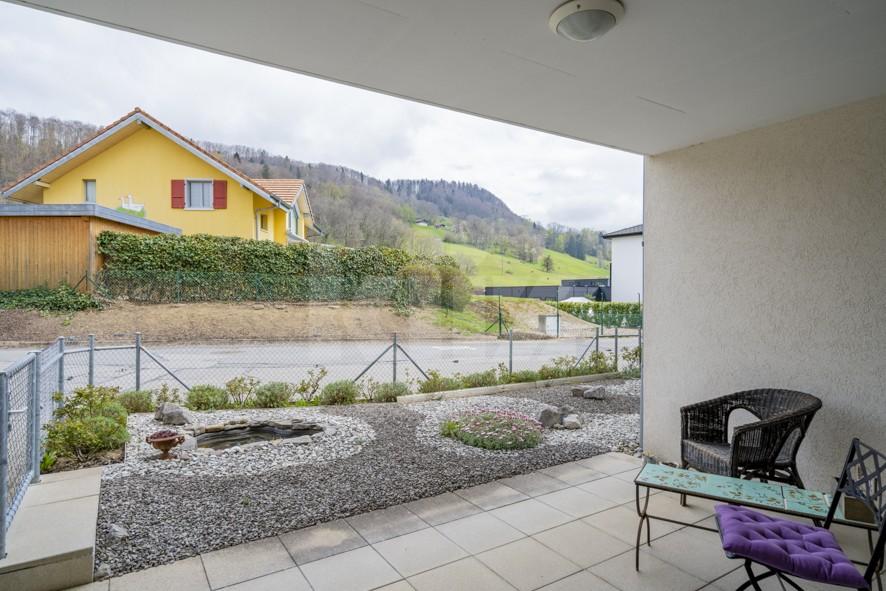 Magnifique appartement avec deux belles terrasses - 11