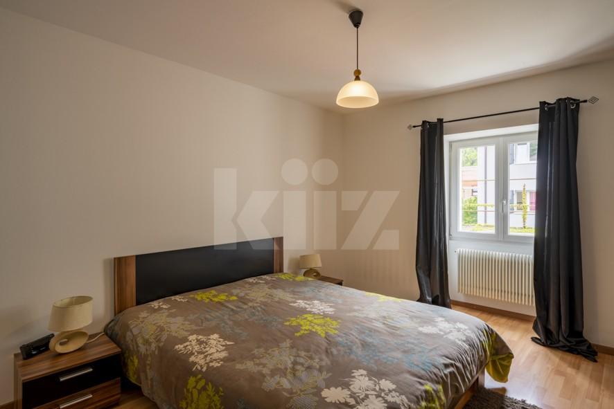 Maison de deux appartements au centre de Martigny - 6