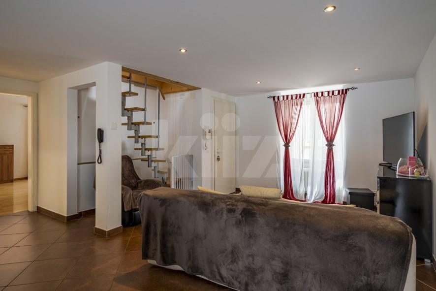 Maison de deux appartements au centre de Martigny - 2