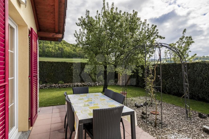 Magnifique villa familiale avec piscine - 12