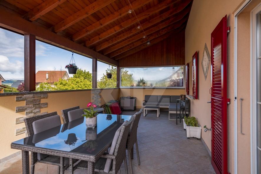 Magnifique villa familiale avec piscine - 11