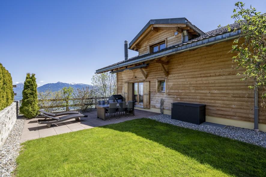 Appartement avec vue imprenable sur le lac et les montagnes - 1
