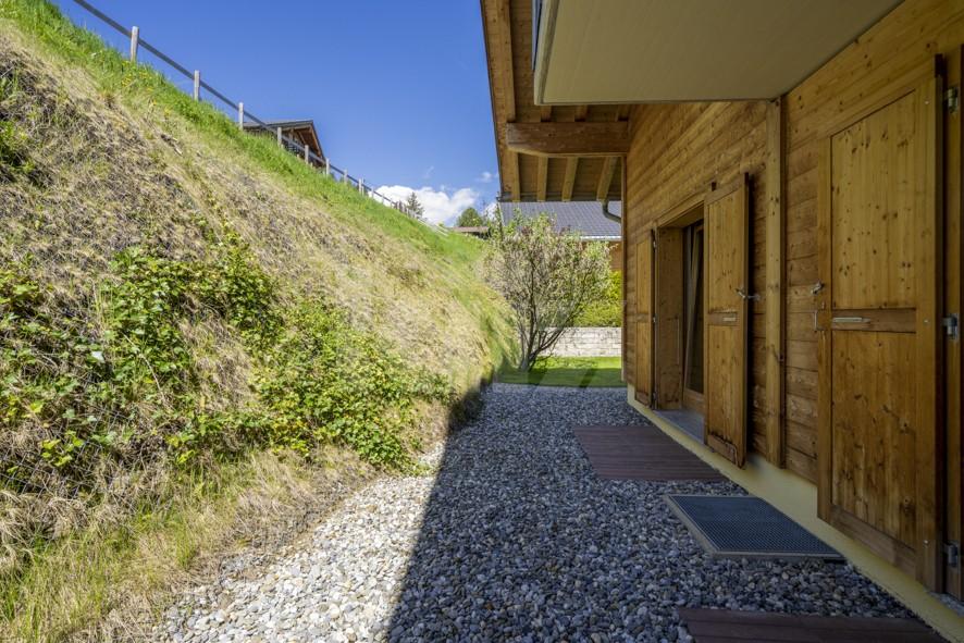 Appartement avec vue imprenable sur le lac et les montagnes - 12