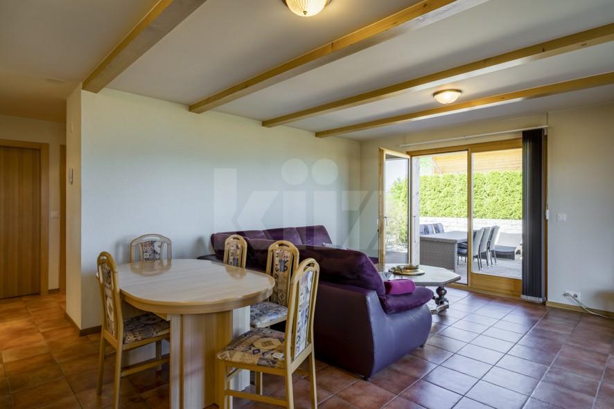 Appartement avec vue imprenable sur le lac et les montagnes - 7