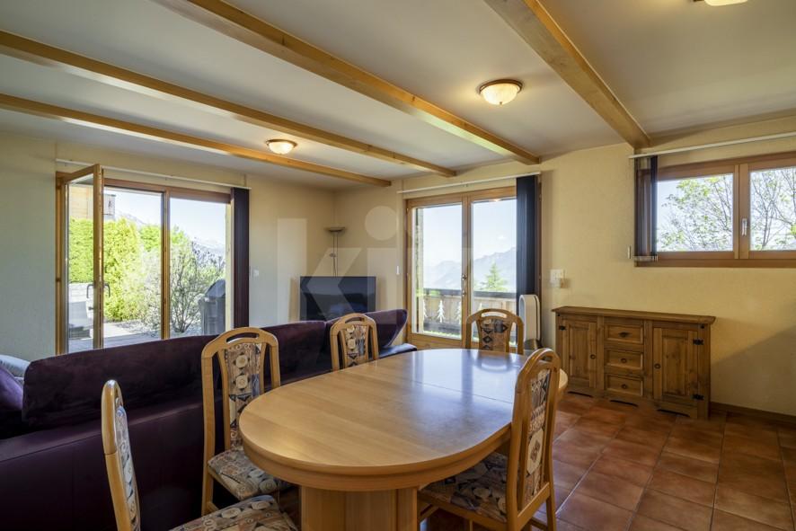 Appartement avec vue imprenable sur le lac et les montagnes - 4