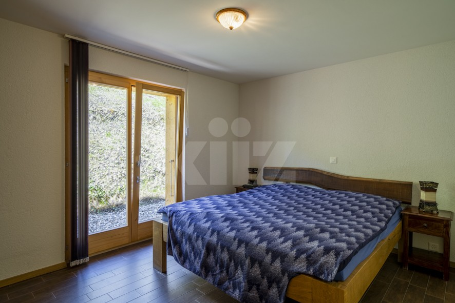 Appartement avec vue imprenable sur le lac et les montagnes - 5