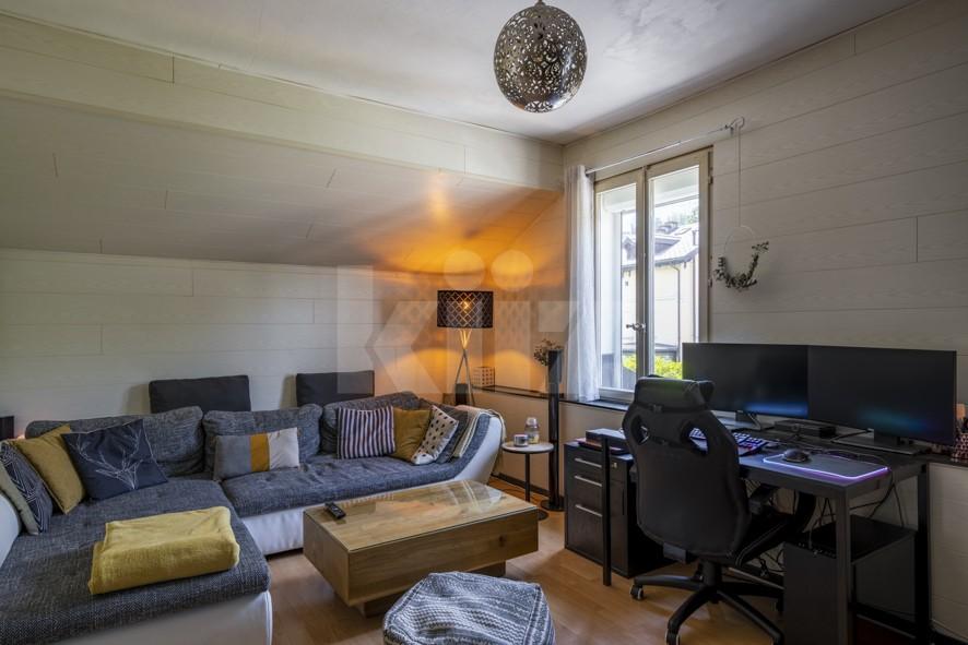 Deux charmants appartements avec beaucoup de cachet - 11