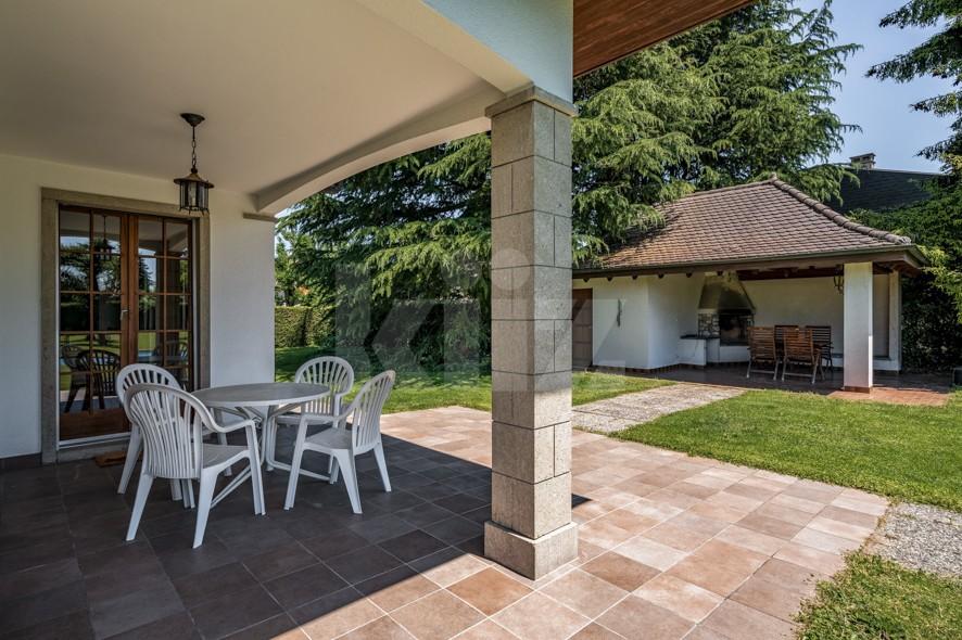 Splendide villa individuelle avec piscine - 11