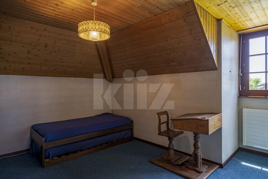 Splendide villa individuelle avec piscine - 10