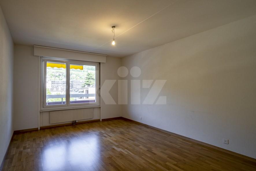 Bel appartement avec grand balcon - 3