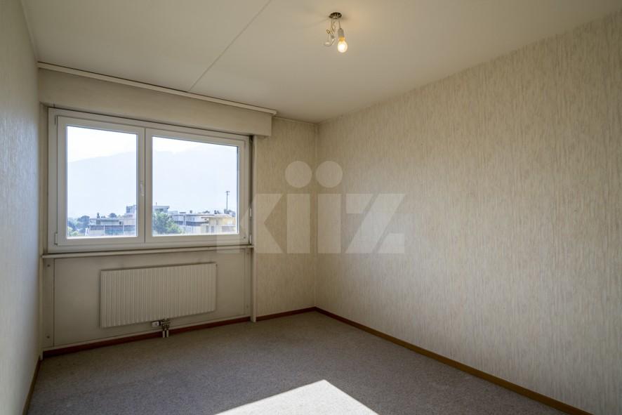 Bel appartement avec grand balcon - 6