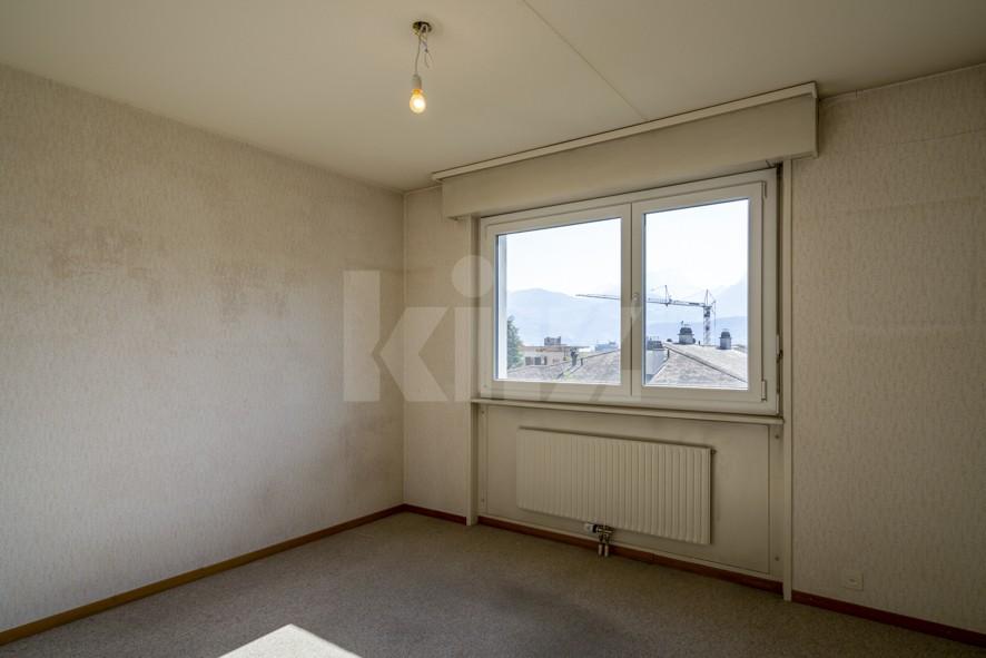 Bel appartement avec grand balcon - 5