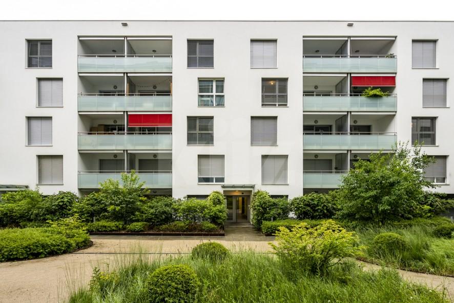 Bel appartement traversant - 11
