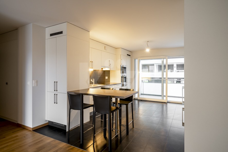 Bel appartement traversant - 1