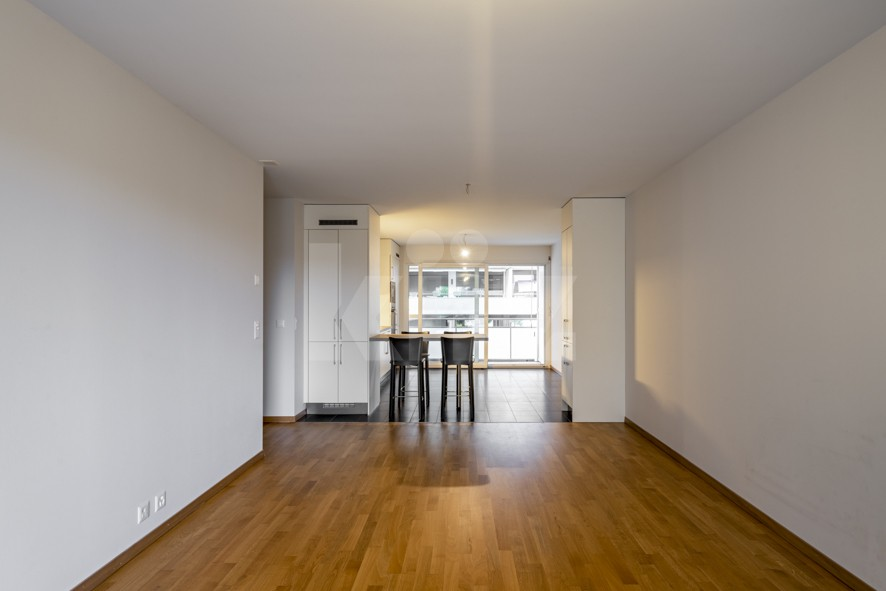 Bel appartement traversant - 4