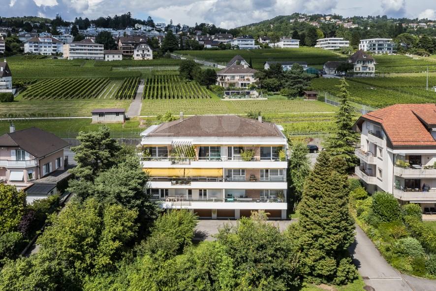 Objet rare! Superbe appartement avec vastes terrasses - 12