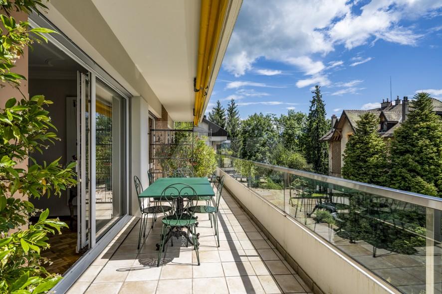 Objet rare! Superbe appartement avec vastes terrasses - 11