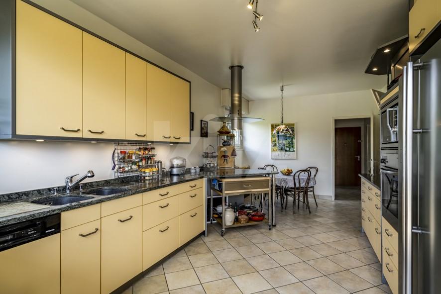 Objet rare! Superbe appartement avec vastes terrasses - 6